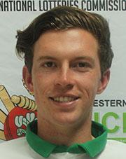 Joshua Kleu