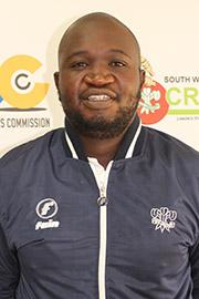 Jason Maswanganyi