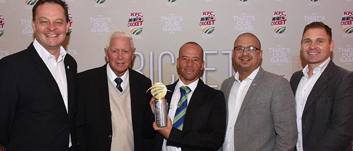 SWD Cricket Coaching