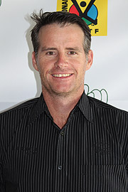 Garry Hampson