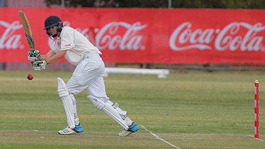 SWD Cricket | Oudtshoorn - Cricket - George | South Western