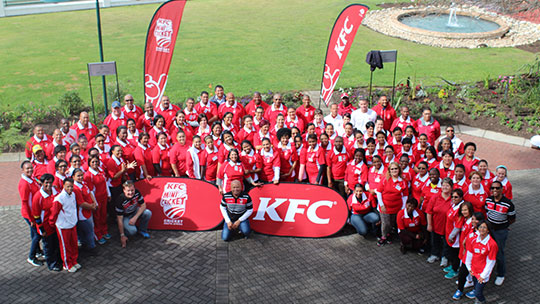 KFC Mini Cricket Seminar