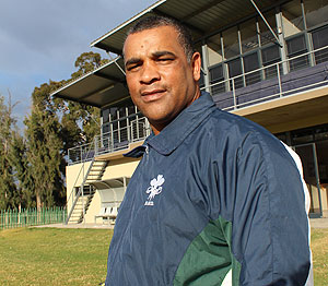 SWD Cricket - Deon Smith