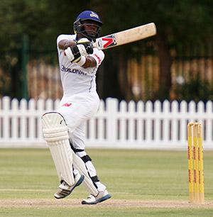 SWD Cricket - Aviwe Mgijima