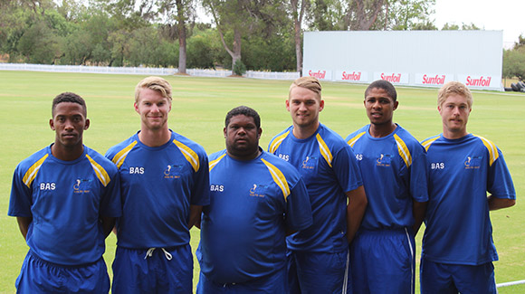 SWD Cricket - Cobras Colts team