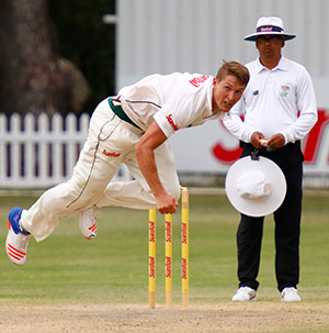 SWD Cricket - Dwaine Pretorius