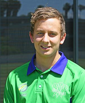 SWD Cricket - Neil Hornbuckle