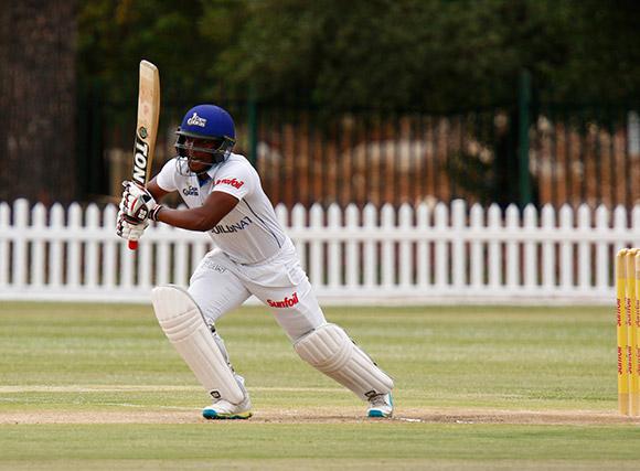 SWD Cricket - Omphile Ramela