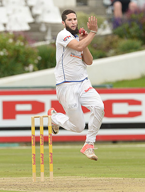 SWD Cricket - Wayne Parnell