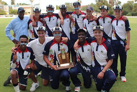 SWD Cricket - Oakhill School