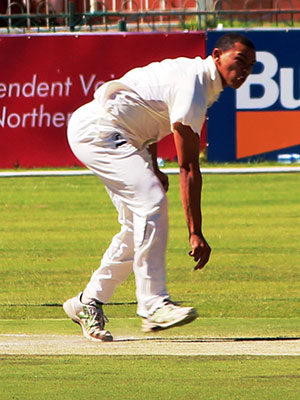SWD Cricket - Marcello Piedt