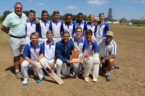 SWD Cricket -