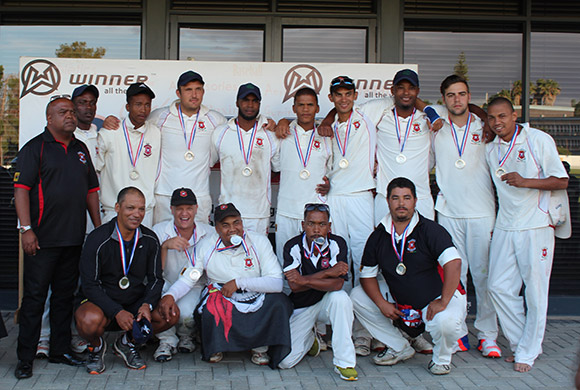 SWD Cricket - Pirates United