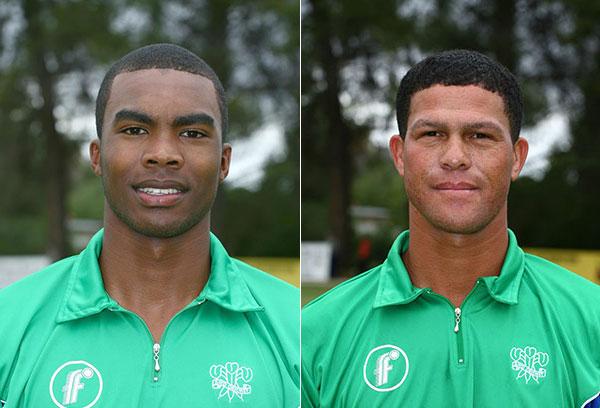 SWD Cricket - Premier League final players