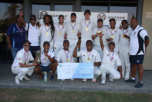 SWD Cricket -
