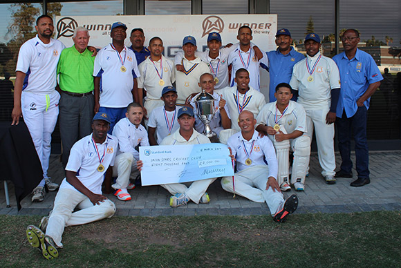 SWD Cricket - Union Stars
