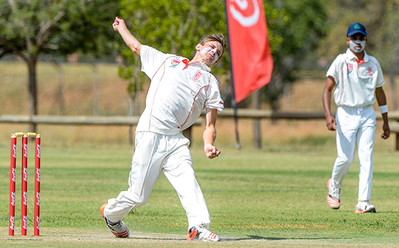 SWD Cricket - Todd Walker
