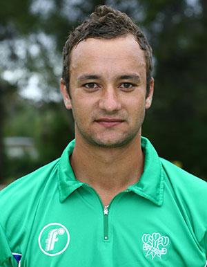 SWD Cricket - Christo van Schalkwyk