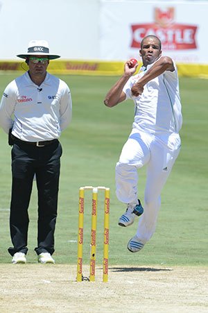 SWD Cricket - Vernon Philander