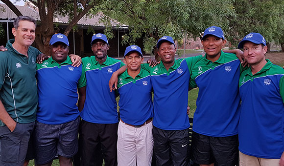 SWD Cricket - SWD Umpires at National Weeks