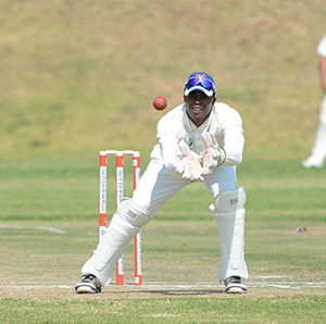 SWD Cricket - Brendon Louw