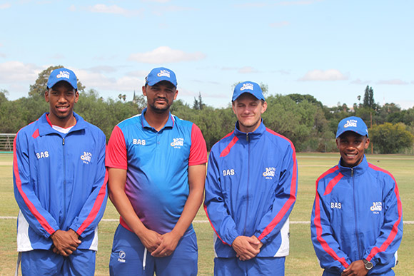 SWD Cricket - Cobra's Academy