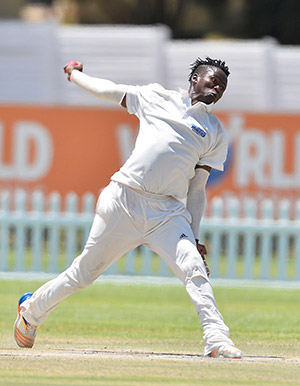 SWD Cricket - Thomas Mashiana
