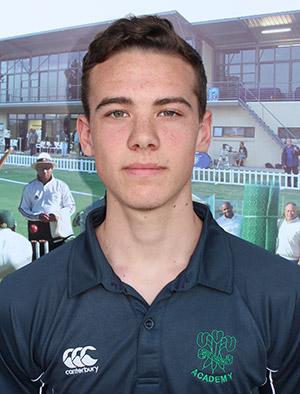 SWD Cricket - Bradley de Villiers