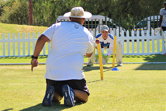 SWD Cricket - Spin Bowling and Wicket Keeping Specialist Camp