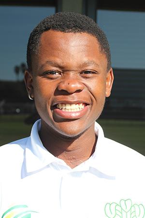 SWD Cricket - Tsepo Ndwandwa