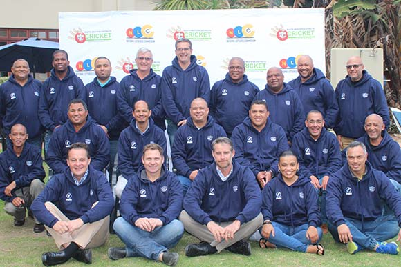 SWD Cricket - Representatives of the short and medium term strategic planning session