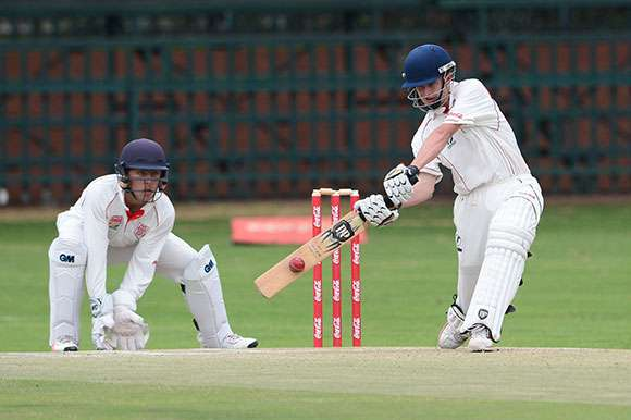 SWD Cricket - Travis Ackerman