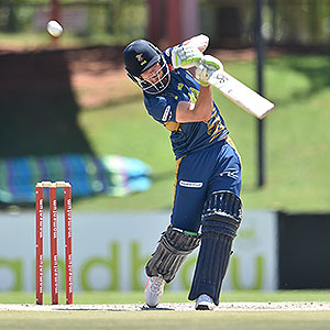 SWD Cricket - Andries Gous