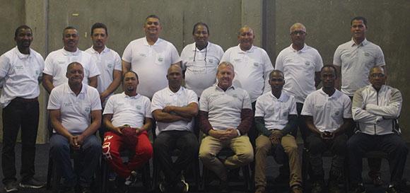 SWD Cricket - Groundsmen course