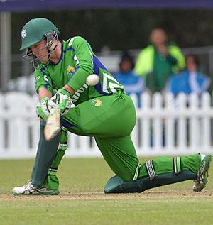 SWD Cricket - Jean du Plessis