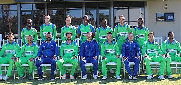 SWD Cricket - SWD team