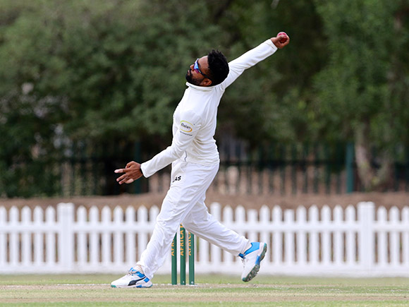 SWD Cricket - Dane Piedt