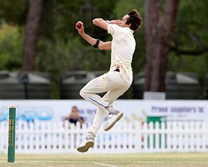 SWD Cricket - Eldred Hawken