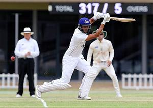 SWD Cricket - Jason Smith