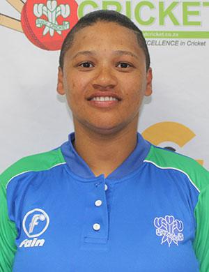 SWD Cricket - Bianca Figeland