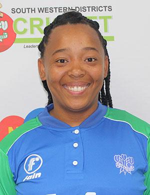 SWD Cricket - Jane Winster