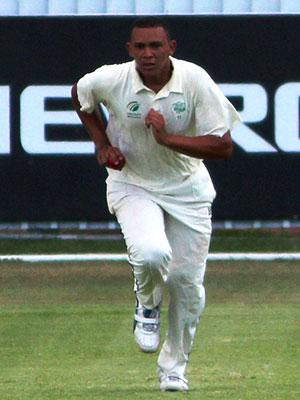 SWD Cricket - Marcello Piedt