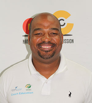SWD Cricket - Shaun Pretorius