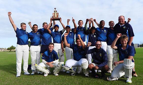 SWD Cricket - Langenhoven Gymnasium Cricket Team