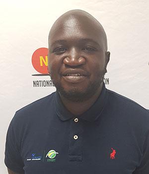 SWD Cricket - Jason Maswanganyi