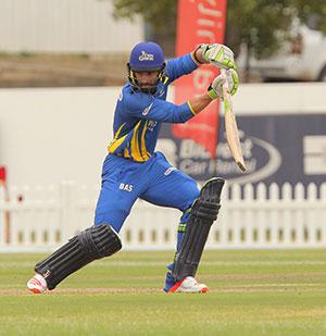 SWD Cricket - Pieter Malan