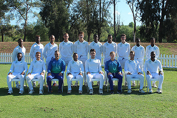 SWD Senior Provincial Cricket Team