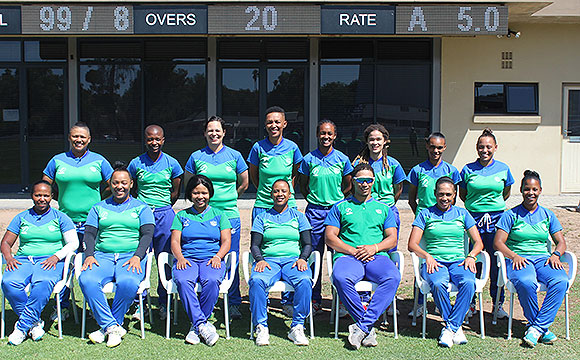 SWD Women's Cricket Team