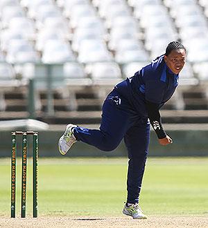 SWD Cricket - Jané Winster