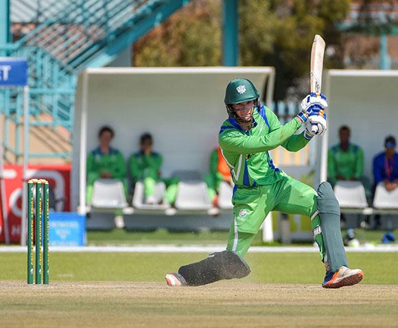 SWD Cricket – Heath Richards